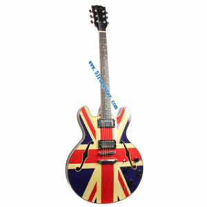 Electric Guitar Ses-Eg Mahogany Body