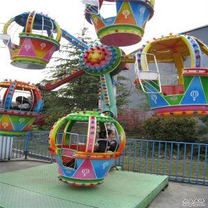 7.5m Ferris Wheel for Sale pictures & photos