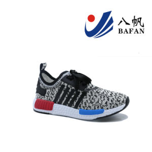 2016 Newest Men′s Canvas Shoes (BFJ-4204) pictures & photos