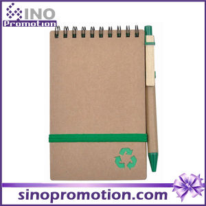 Custom Hot Selling Spiral Paper Children School Notebook