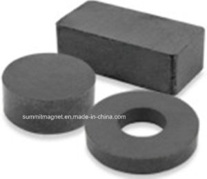 Ceramic Ferrite Magnet with Kinds of Shape pictures & photos