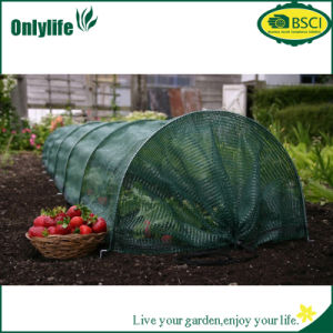 Onlylife PP Non Woven Fiber Garden Grow Tunnel for Vegetables pictures & photos