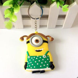 Professional Manufacture Custom Decoration Customized Keychains pictures & photos