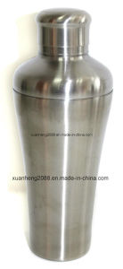 Stainless Steel Cocktail Shaker pictures & photos