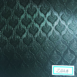 Synthetic Leather (Z84#) for Furniture/ Handbag/ Decoration/ Car Seat etc pictures & photos