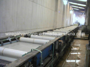 Steel Wire Electro Galvanizing Machine with Ce Certificate pictures & photos