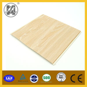 Decorative PVC Panel Hot Stamping PVC Ceiling pictures & photos