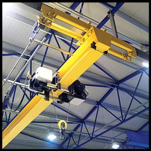 General Use Single Girder Suspension Overhead Crane