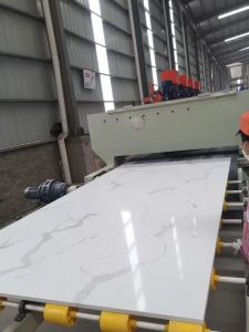 Good Looking Made in China Quartz Stone Slab