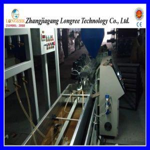 PVC Edge Banding Production Line, PVC Edge Banding Extruder pictures & photos