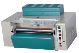 Split-Made UV Coating and Embossing Machine pictures & photos