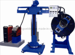 Automatic Welding Center with Welding Manipulator/Rotator/Positioner pictures & photos
