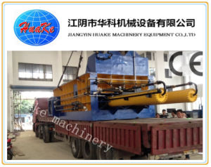 China Baler Hydraulic Machine pictures & photos