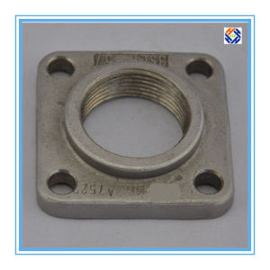 Hot Forged Carbon Steel Parts for Buckle pictures & photos