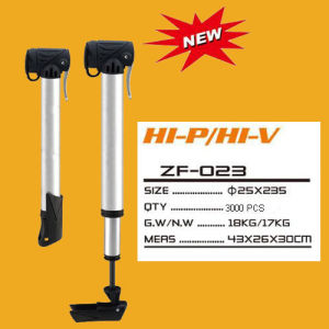 Bike Pump, Bicycle Pump for Sale Tim-Zf023 pictures & photos