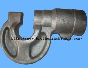 Customized Metal Forged Part with High Quality pictures & photos