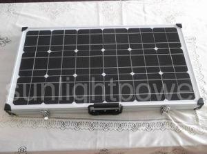 80W Solar Kit (SP-SK80W)