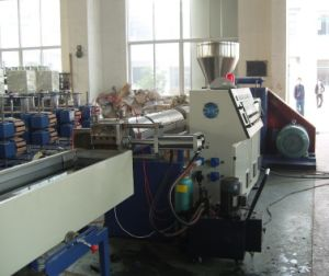 PP/PE Pelletizing Line pictures & photos