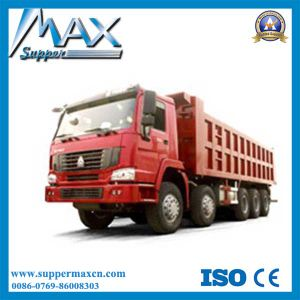 High Quality Sinotruk 10*6 HOWO Dump Truck pictures & photos