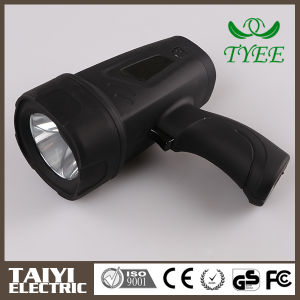 5W 220lm CREE LED Rechargeable Camping Emergency Torch Handheld Flashlight pictures & photos
