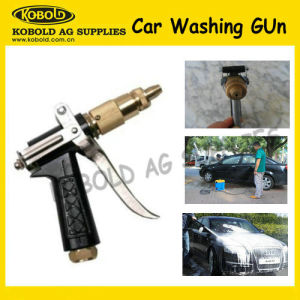 Metal Car Washing Gun, Power Cleaning Gun, Spray Gun pictures & photos