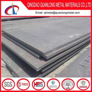 Corten a/B Weathering Resistant Corten Steel Plate pictures & photos