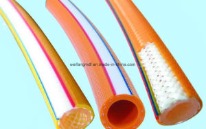 Good Quality PVC Fiber Reinforced Hose pictures & photos