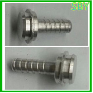 Factory Direct Aluminum Pin of Spare Part (P029) pictures & photos