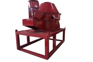 Cutting Dryer for Oilfield Mud Cleaning and Solids Control System