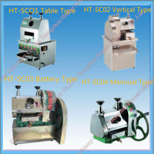 Experienced Sugarcane Juicer Machine From OEM China Supplier pictures & photos