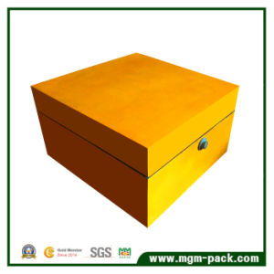 Luxury Custom Packing Wooden Watch Box pictures & photos