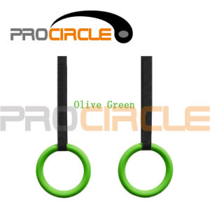 Crossfit Training Colorful ABS Gym Ring (PC-GR1002) pictures & photos