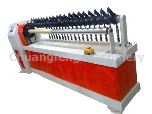 Automatic Paper Core Cutter (CFQG)