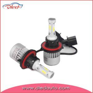 Hight Power LED Car Light 3PCS COB Headlight