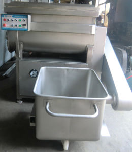 Industrial Meat Mixer Machine for Sale/Sausage Meat Mixer pictures & photos
