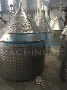 Sanitary Conical Beer Brewing Fermenter Tank (ACE-FJG-G1) pictures & photos