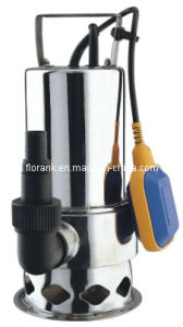 Stainless Steel Garden Submersible Pump (SPS 550, SPS 750) pictures & photos