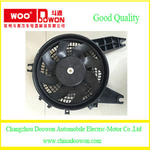 High Quality Radiator Fan / Radiator Cooling Fan for Hyundai Terracan 97641-H1600