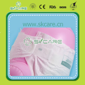 High Quality Competitive Price Disposable Baby Diaper Producers Manufacturer From China pictures & photos