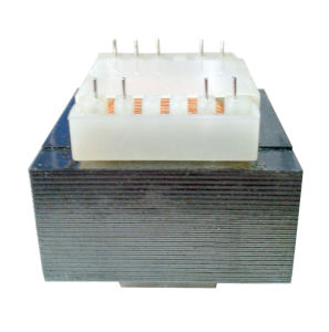 Ei54 Open Frame Transformer for Power Supply (EI54-18 13VA) pictures & photos