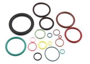 Equipment Precision Acm Rubber O Ring