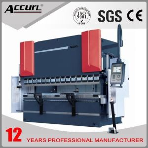 4m Bending Machine, Hydro Bending Machine, Hydraulic Steel Press Brake pictures & photos