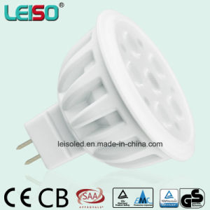 Standard Size 400lm MR16 LED Spot Light (LS-S505-MR16-ED-EWW/EW) pictures & photos