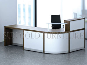 New Design Office Reception Desk (SZ-RT004) pictures & photos