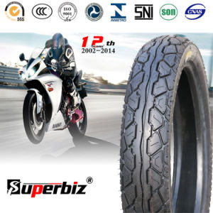 Tires (100/90-17) for Bajaj Boxer 150 pictures & photos