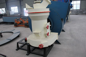 2017 Yuhong Laboratory Raymond Grinding Mill Machine pictures & photos