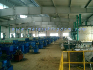 Electroplating Grade Cobalt Sulfate Hept 21% pictures & photos