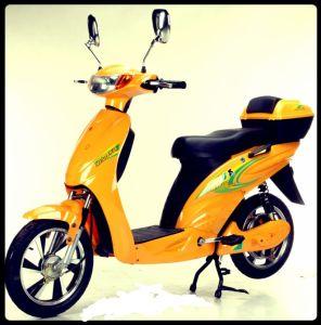 250W, 350W, 450W Pedal Electric Bike Electric Scooter