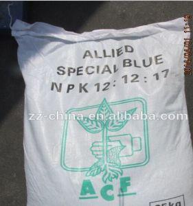 NPK Compound Fertilizer with SGS Test pictures & photos
