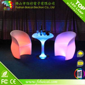 Modern LED Table Bar Table (BCR-876T) pictures & photos